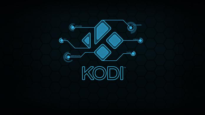 Install Kodi on Windows - Splash