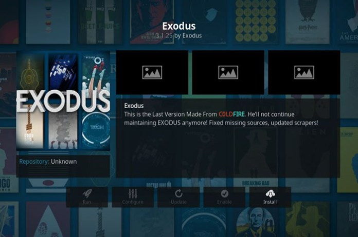 how to download exodus on kodi 17