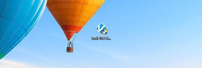 Install Kodi 17.5 on Windows - Kodi 4