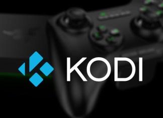 Kodi on Razer Forge TV - Featured