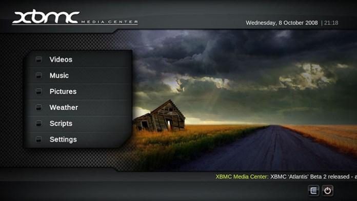 Ultimate Kodi Guide - 4 XBMC Interface