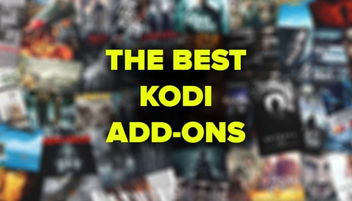 Best Kodi Addons - Featured