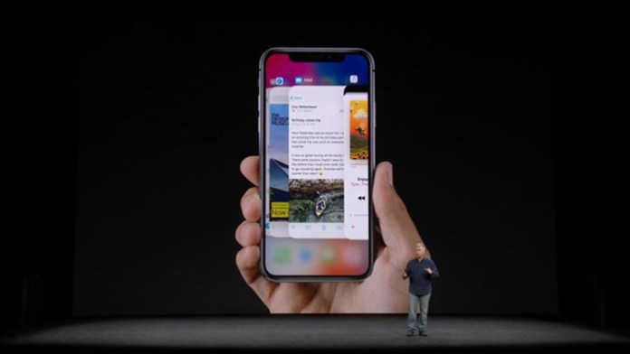 How To Use The App Switcher On The iPhone X