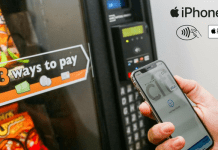 How to Use Apple Pay on the iPhone X