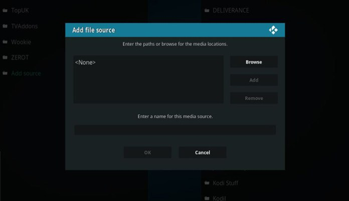 18 Steps to Install SkyNet Kodi Addon in 2019 (with Pictures)