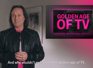 T-Mobile Amps to Launch a TV Streaming Service in 2018