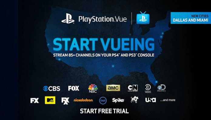 How to Watch PlayStation Vue Outside the US - Featured