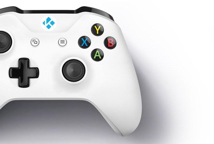 Kodi on Xbox One