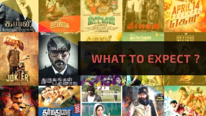 Tamil Kodi Addon - What to expect