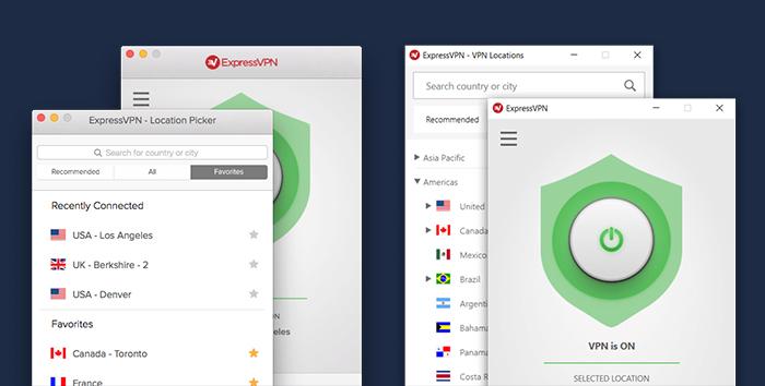 Expressvpn premium account free download