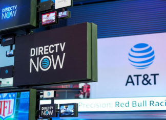 $30 For 3 Months Service, Offer For New DirecTV Now Customers