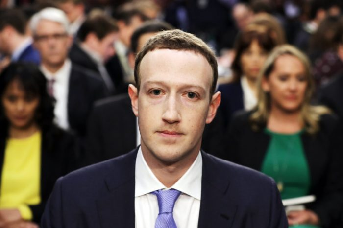 Facebook Ordered to Face Lawsuit Over Facial Recognition