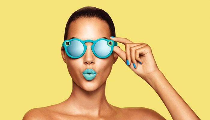 Snap rolls out revamped Spectacles. But will Snapchat users buy them?