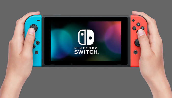 Super Smash Bros. Nintendo Switch To Be Playable At This Year's E3