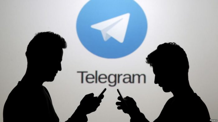 Russian Federation  starts blocking Telegram messenger