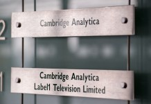 Cambridge Analytica Officially Filed For Bankruptcy In The US