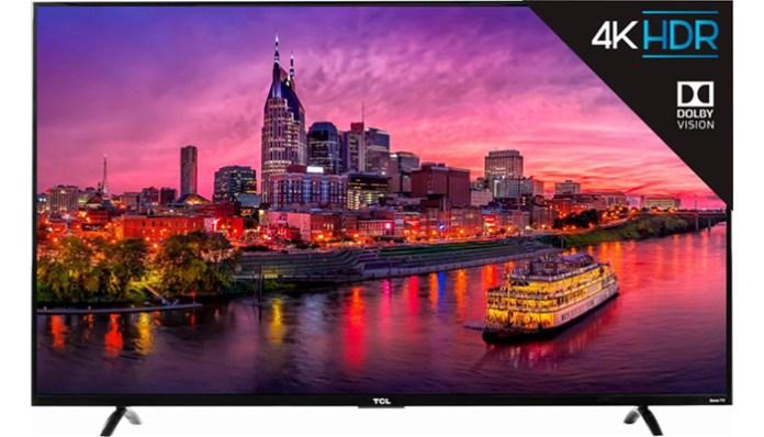 TCL Roku TV Sale