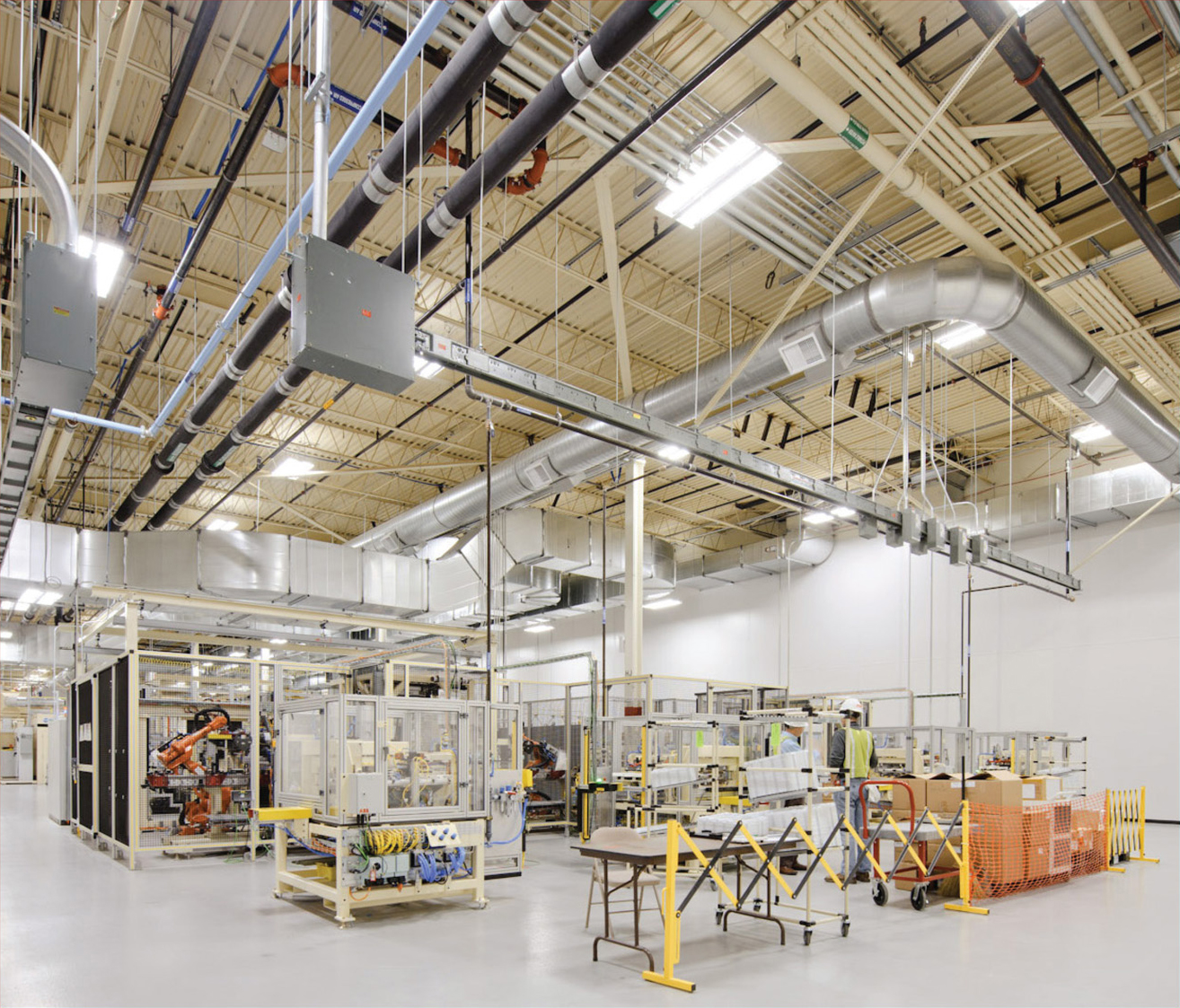 Advanced Manufacturing - MIT Technology Review