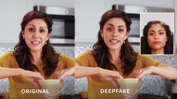 Making deepfake tools doesn't have to be irresponsible. Here's how.
