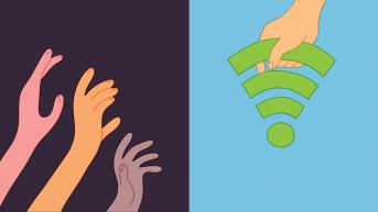 Image result for the digital divide