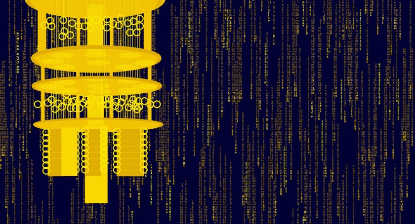 Quantum computers pose a security threat that we're still totally unprepared for