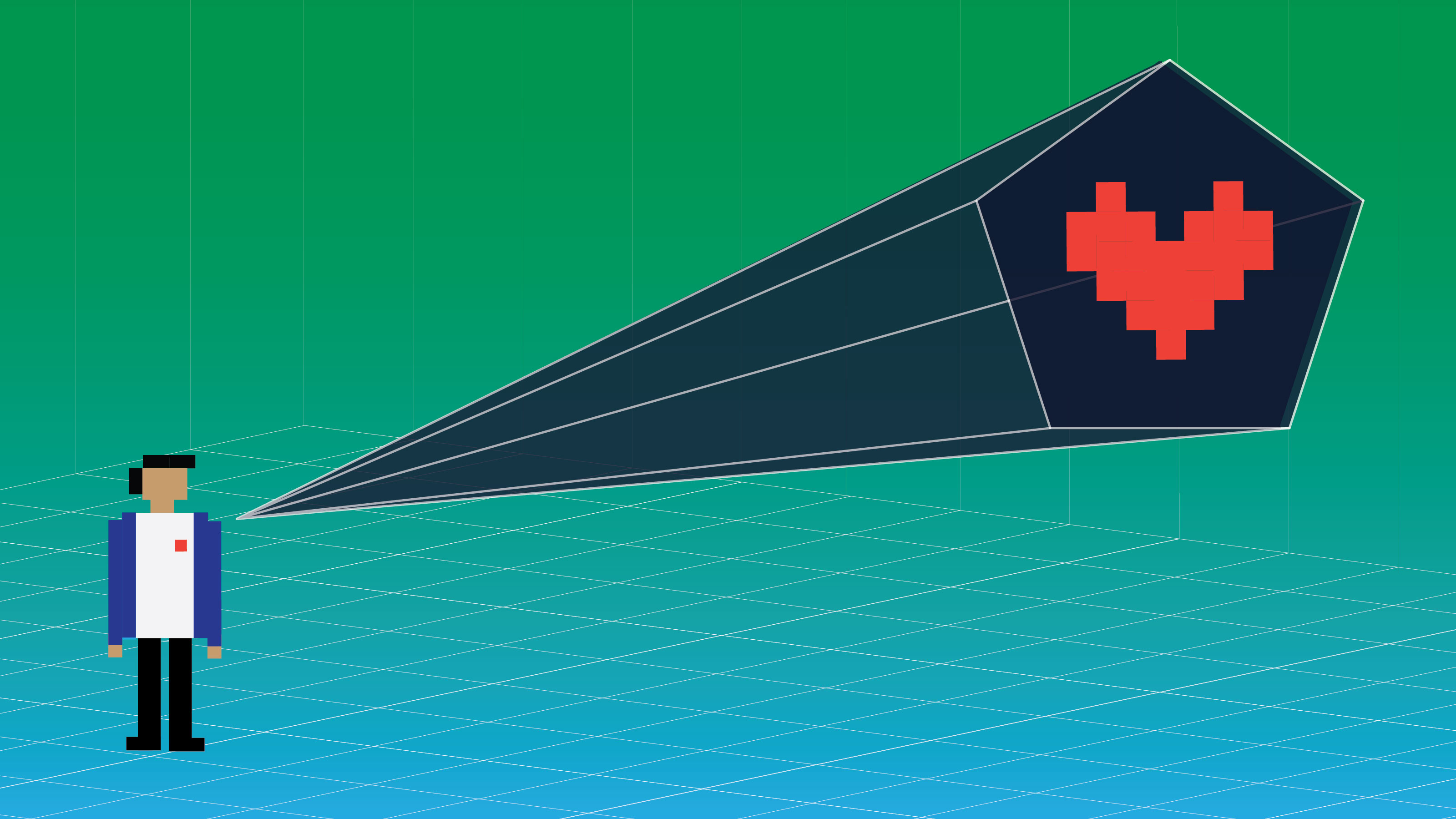 The Pentagon has a laser that can identify people from a distance—by their heartbeat