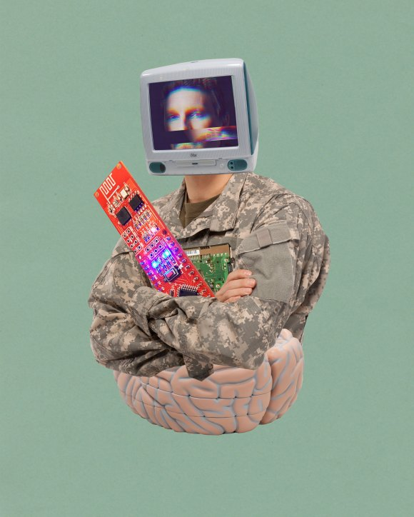 The US military is trying to read minds