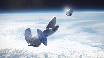 BFR: Satellites