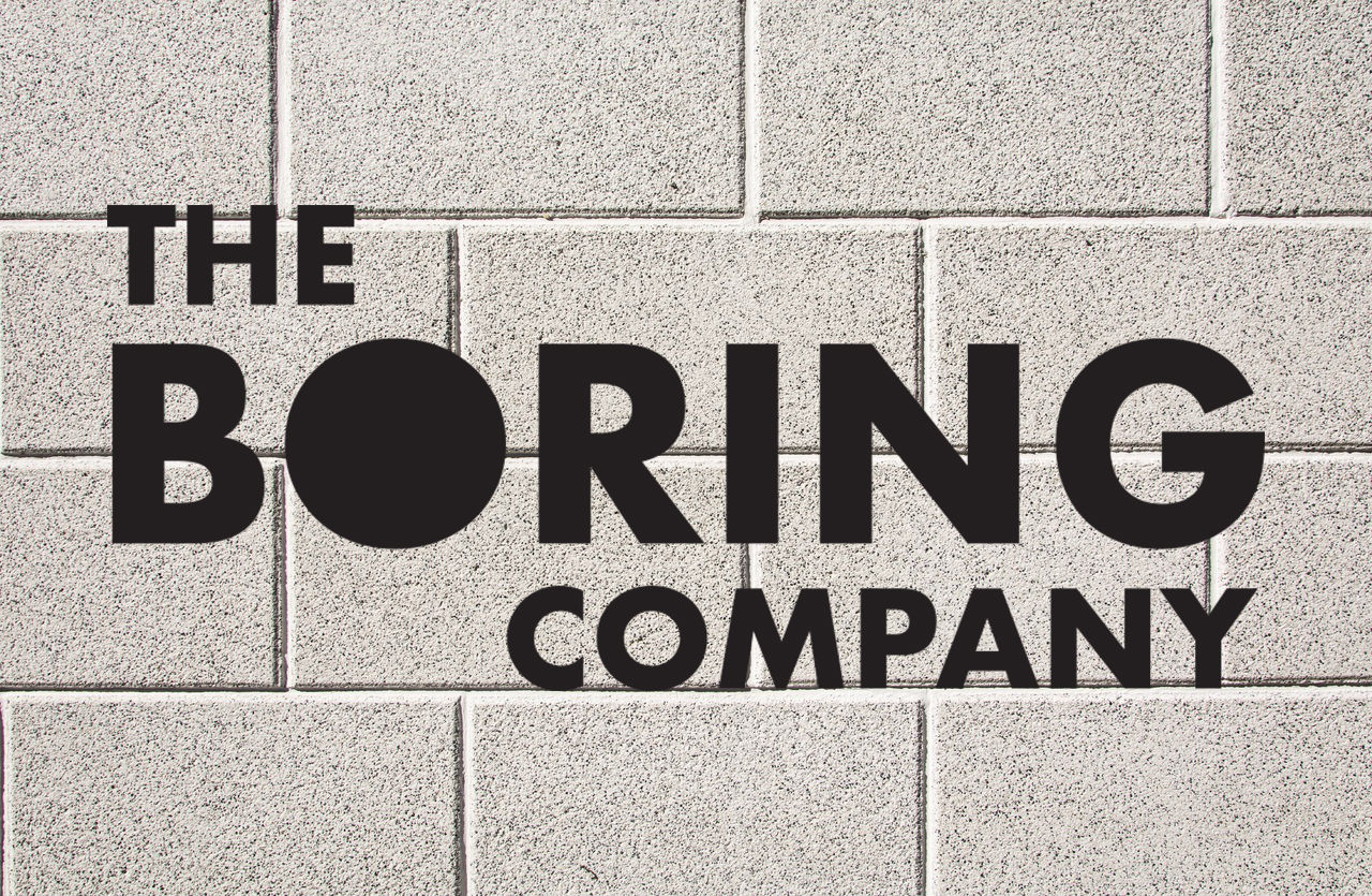 The Boring Company to sell LEGO like bricks made from tunneling rock