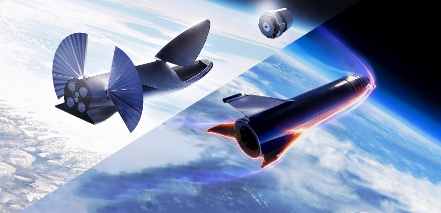 SpaceX's Starship could launch secret Turkish satellite ...