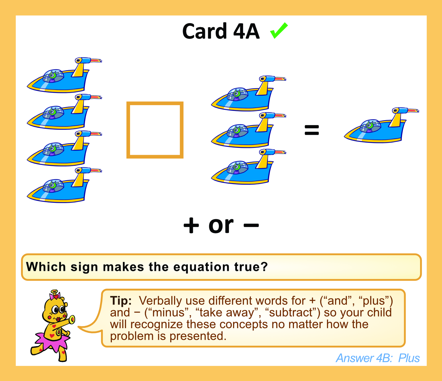 Ted Testing Flash Cards Math Concepts Grade 1 2