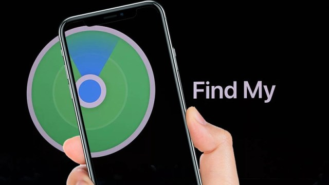 Is the new Find My feature on iOS 13 really useful in Vietnam?