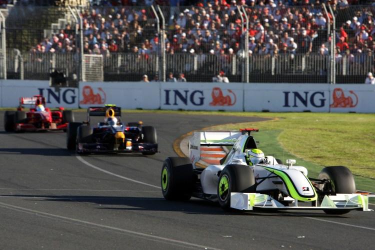 The best F1 season-openers - The Race