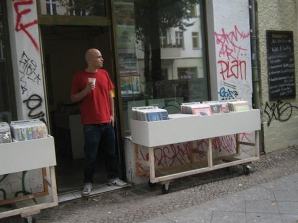 Берлин проницательный экскурс The Village