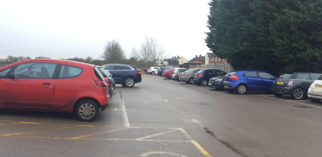 Letchworth parkrun