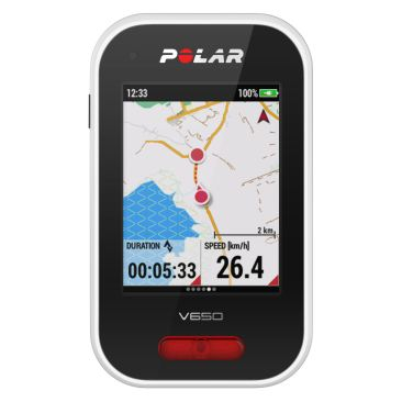 Polar V650 V650N New Firmware