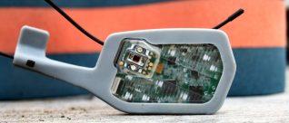 Instabeat Review Specs Swim smart goggles HUD