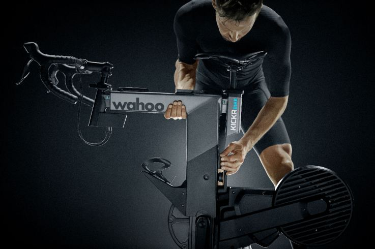 Wahoo KICKR Bike Specs Review Availability, Price