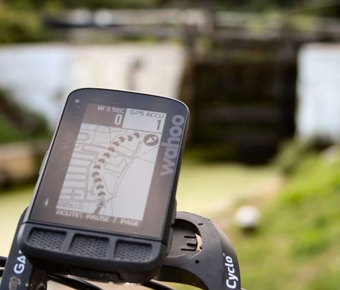 Wahoo ELEMNT Roam Review