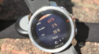 Polar Grit X Review Specifications