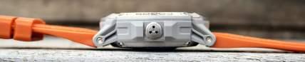 Coros Vertix 2 side barometer inlet Review