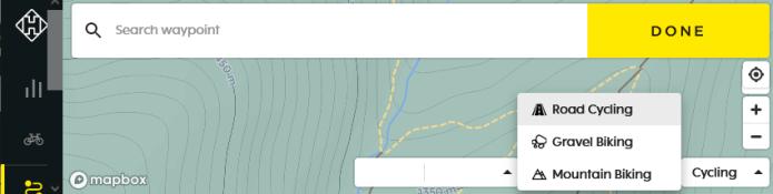 Hammerhead Route Creation