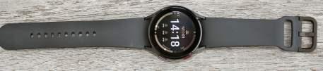 Samsung Galaxy Watch 4 top view