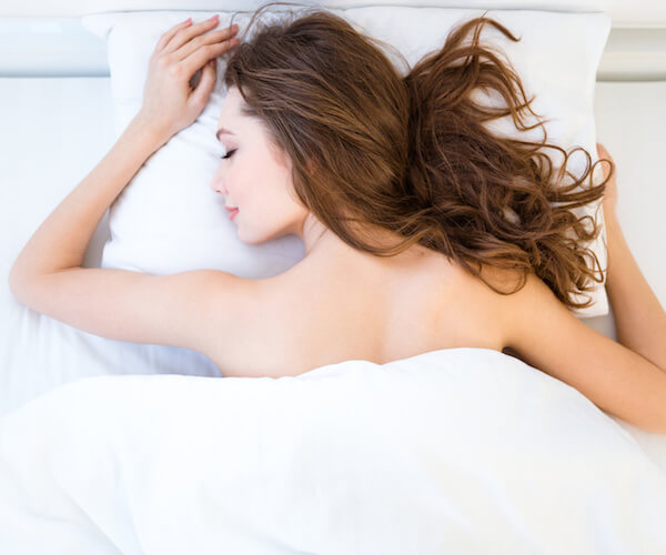 Image result for a nice woman in sleep