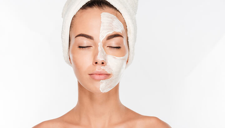 Diatomaceous earth can keep skin looking youthful.