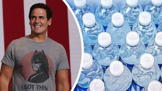 Mark Cuban Lends Out His Private Jet To Help Families In ...