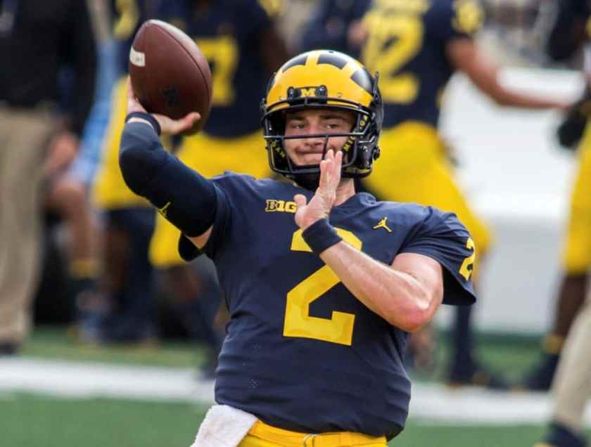 Image result for shea patterson