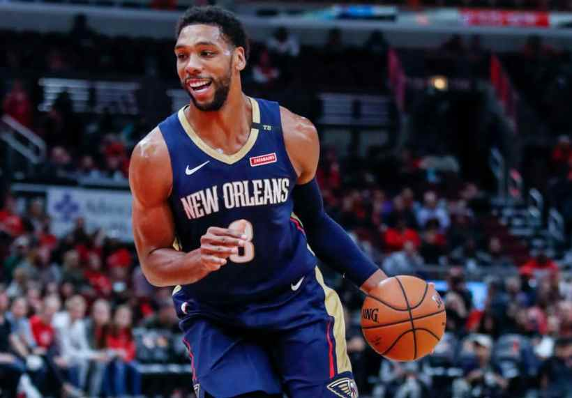 Anxiety, depression had Jahlil Okafor in a 'dark place,' but he's come a  long way – The Athletic
