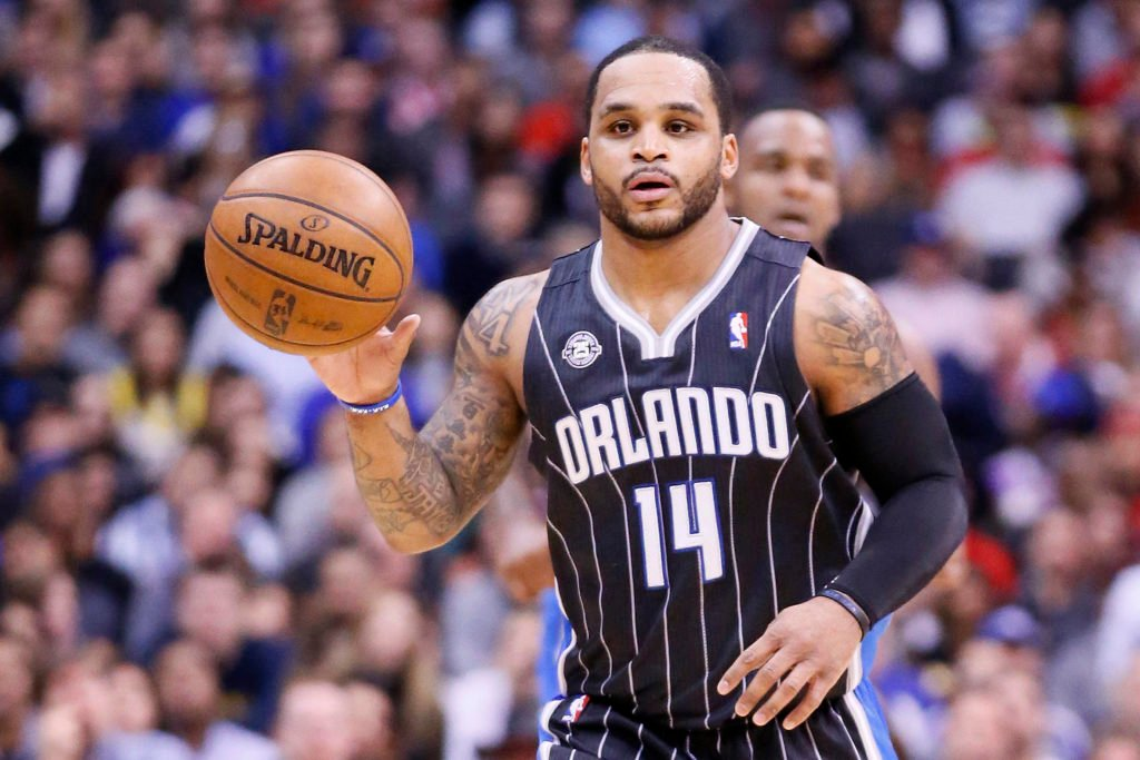 Former Magic point guard Jameer Nelson is ready to take his shot ...