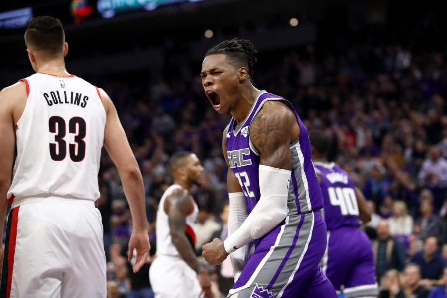 Richaun Holmes for MVP, the Kings playing some defense and four more  observations from an 0-4 start – The Athletic